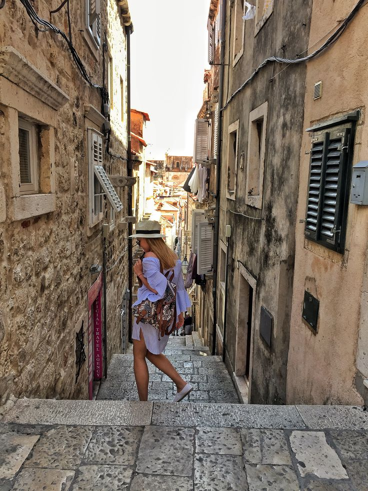 #dubrovnik #streets #traveler 🏹