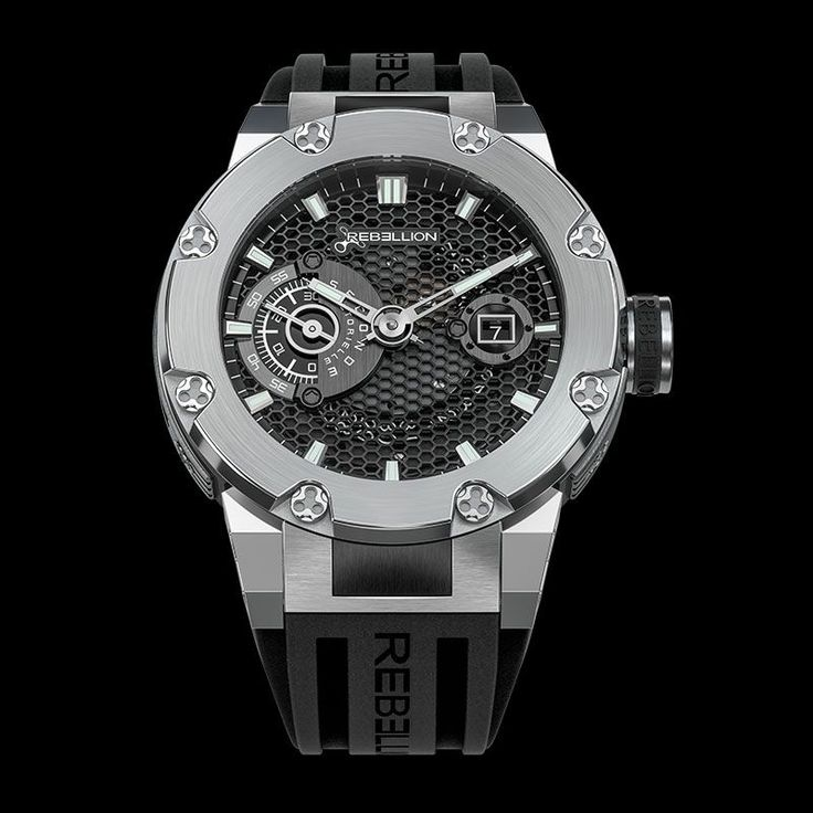 Downloads - Rebellion Timepieces - Swiss Exclusive Timepieces