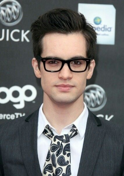 P!ATD's Brendon Urie