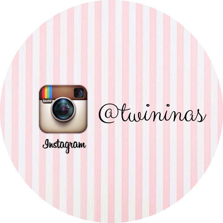 http://instagram.com/twininas twininas on Instagram