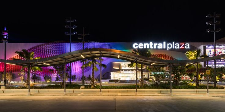 CPN Central Plaza Rayong 13