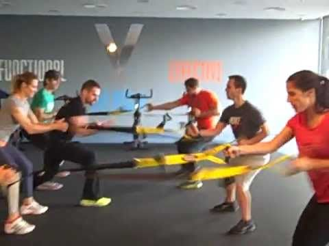 LTS BUDDY SYSTEM Uni-lateral rows are great for creating mobility through the thoracic spine. www.intunehealthonline.com.au