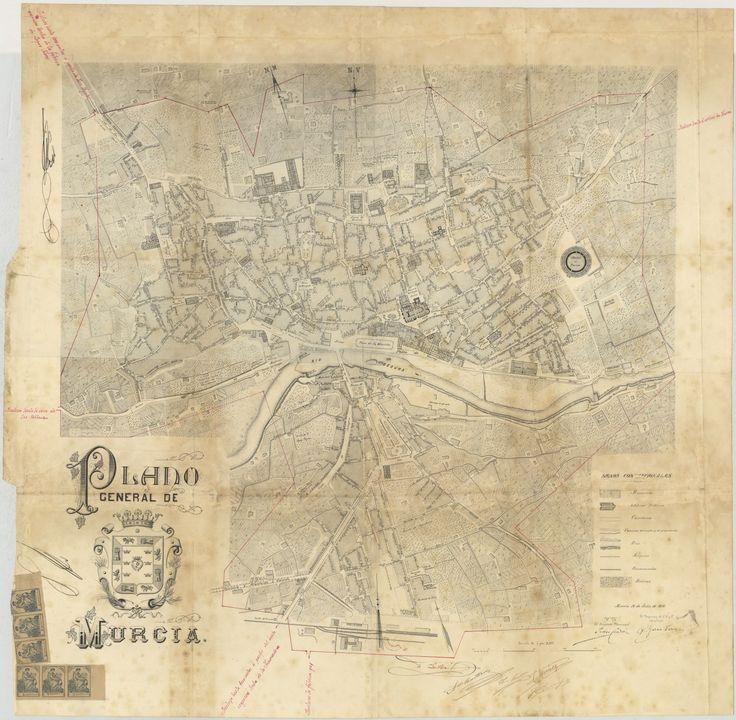 1896 Murcia Descalza: Murcianismos