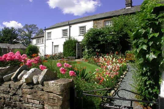 The Pheasant Inn (Bassenthwaite Lake, Cockermouth, England)