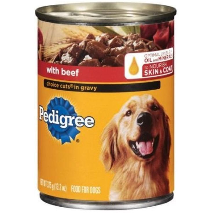 Pedigree Choice Cuts In Gravy with Beef Wet Dog Food, 13.2 Ounce -- 12 per case. ~~ You can continue to the product at the image link. (This is an affiliate link and I receive a commission for the sales)