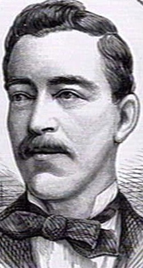 9-Thomas Kingston Kendall  played in two Tests in 1877 including the inaugural Test at the Melbourne Cricket Ground in March 1877. He was a slow-to-medium pace left-arm bowler. His 14 wickets in the first two Tests show his ability and indeed Kendall's 7/55 in the last innings of the first-ever Test was an important part of the Australian 45-run victory. It was Kendall's bowling that induced the first Test match stumping when he dismissed Alfred Shaw via Jack Blackham's wicketkeeping.