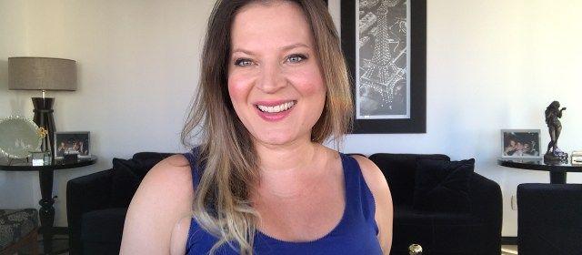 Joice Hasselmann segue discutindo seu futuro na Rádio Jovem Pan
