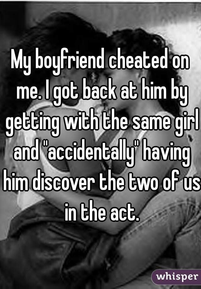 109 best images about Cheaters! on Pinterest | Cheating ...