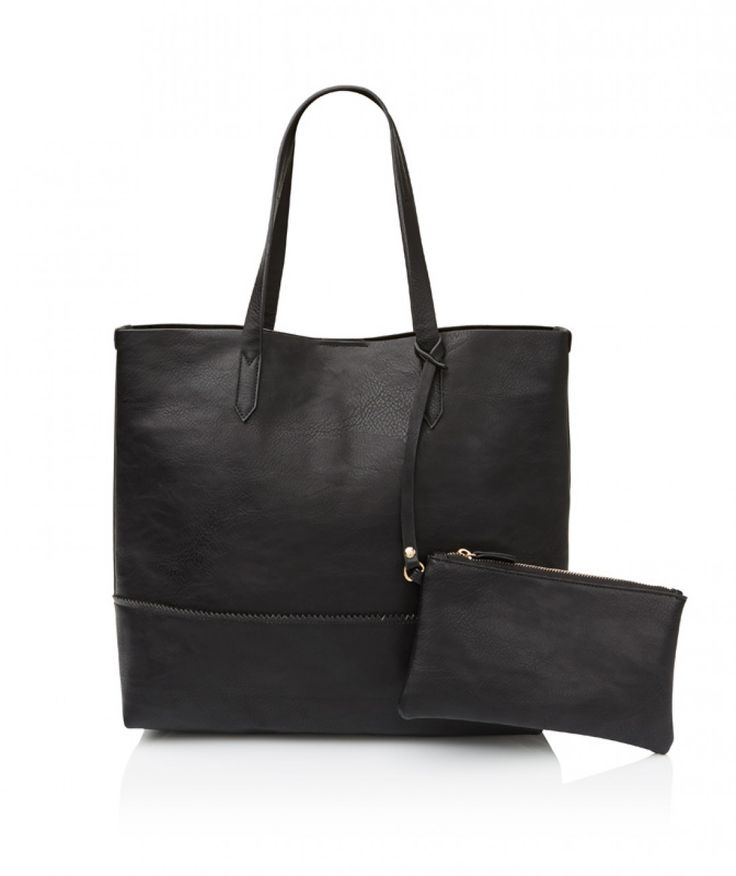 COOKIE CUTTER UNSTRUCTURED TOTE