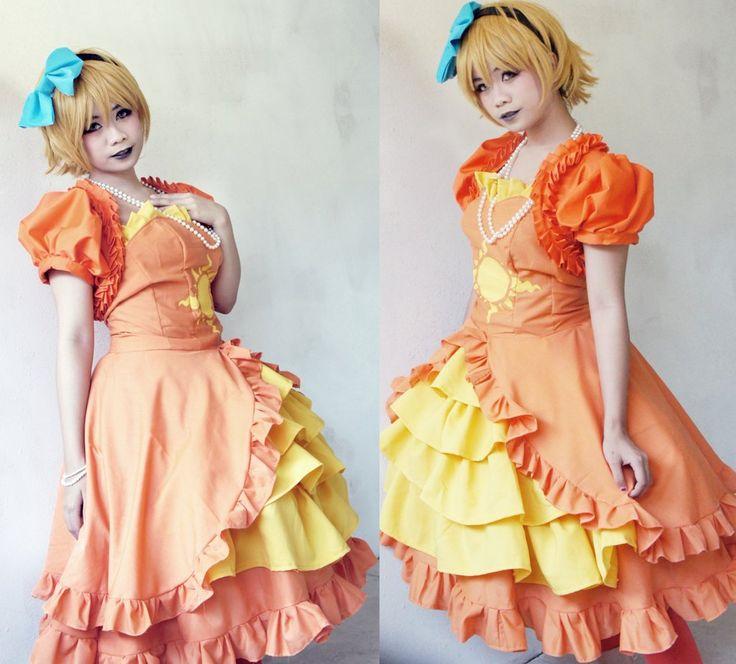nyeeeh: Fancy God Tier Rose   Homestuck cosplay, Rose lalonde, Tiered