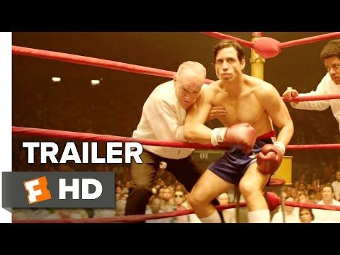 Snowden Official Comic-Con Trailer (2016) - Joseph Gordon-Levitt Movie - YouTube