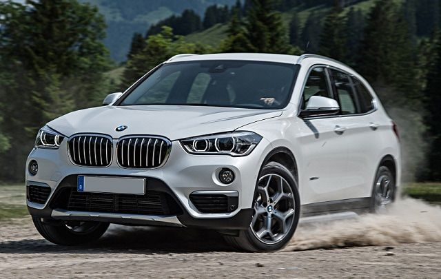 2018 BMW X1: Release Date, Review, DESIGN, PRICE 2018 BMW X1