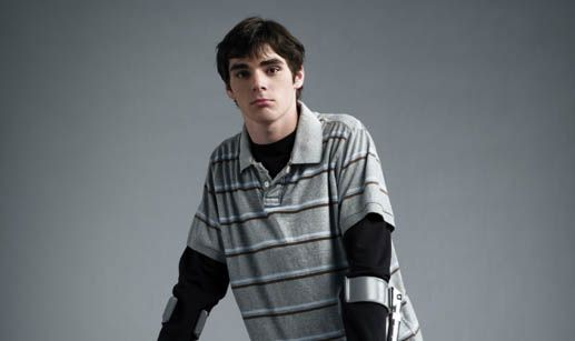 If Walter Jr. from Breaking Bad had Instagram