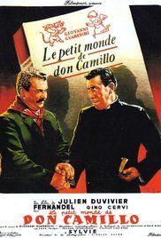 Don Camillo Poster