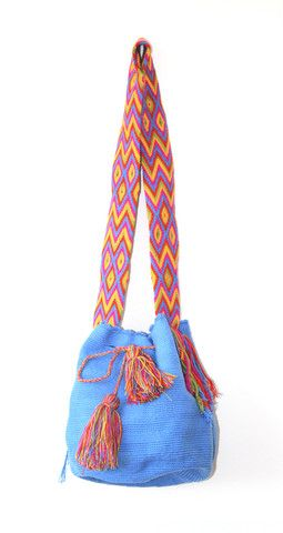 Wayuu Azul - It Heritage
