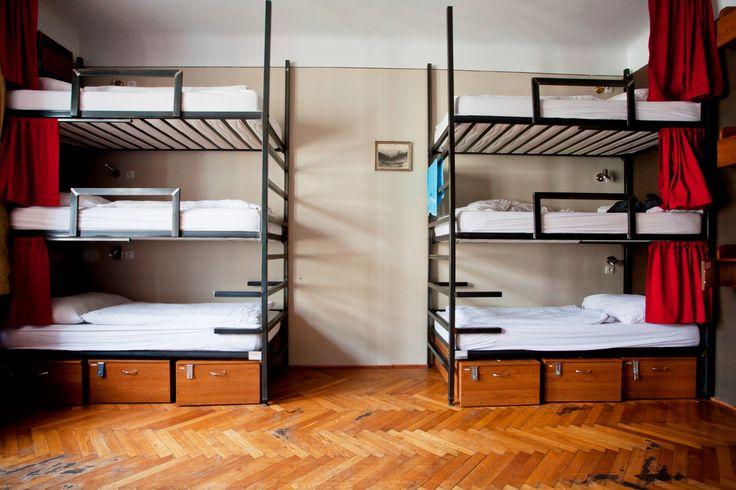 Quarto de Hostel