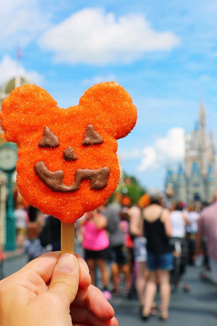 If you're wondering what it's really like to go to Disney World and celebrate Mickey's Not So Scary Halloween Party, we'll tell you right now — it's amazing. Find out why you'll have the most spooktacular experience of your life!