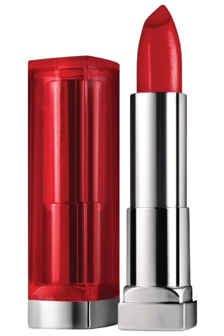 Colour care london lipstick price -  Thelist 12 Iconic Shades Of Red Lipstick