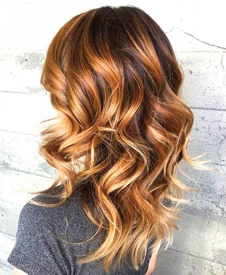 Vous raffolez de nouvelles tendance colorations ? C'est votre jour de chance car nous vous présentons aujourd'hui le Cinnamon Swirl Hair !
