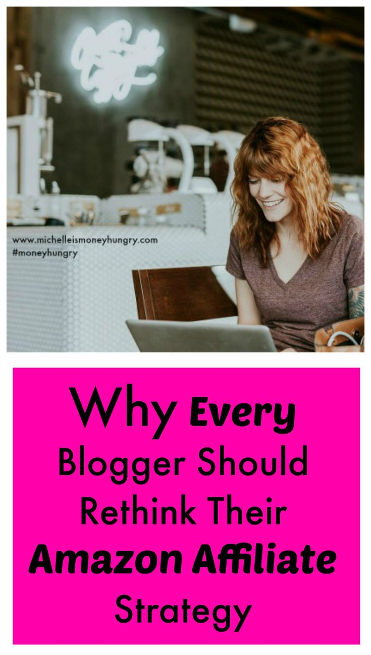 Want to make more money blogging? Looking to grow passive income on your blog? Love reading blog income reports and wondering about how people do it? Becoming an Amazon Affiliate may be a key part of your blogging income strategy.