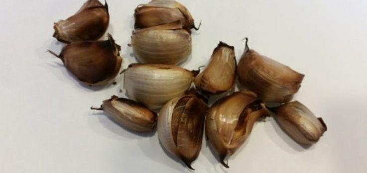 Θαυματουργό! Τι Κάνουν 6 Ψημένες Σκελίδες Σκόρδο Στο Σώμα Μέσα Σε 24 Ώρες – True Life