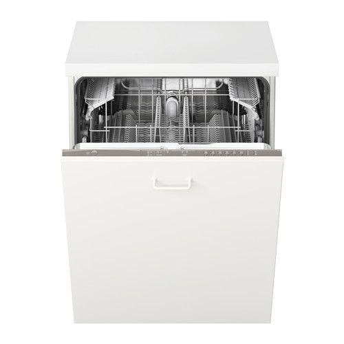 RENGÖRA Lave-vaisselle encastrable  - IKEA