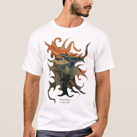 Twisted Munch T-Shirt - click to get yours right now!