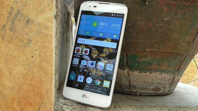 LG K8 smartphone Review, αξίζει τελικά η αγορά του;