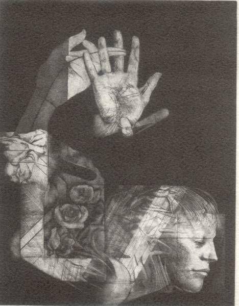de la serie Las monjas muertas - Juan Antonio Roda