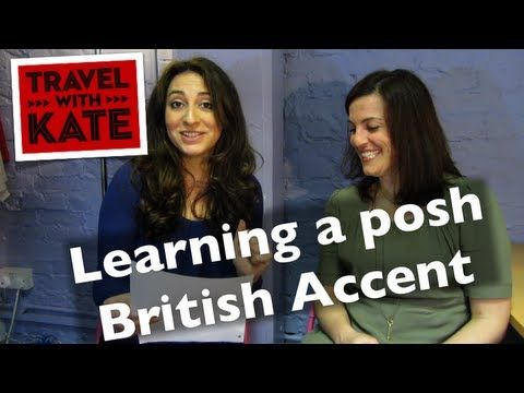 Posh or Not? Learn British English Speaking with Any ...