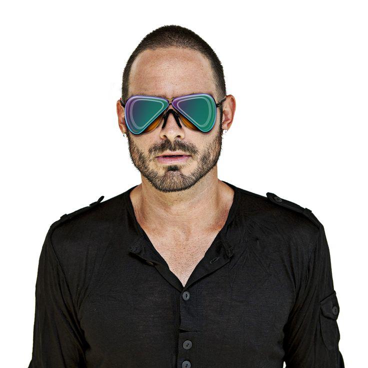 Sun Glasses concept