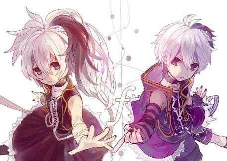 Vocaloid V Flower