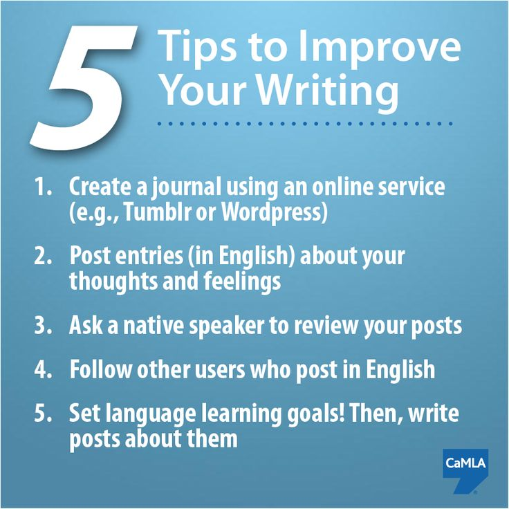 English writing help online free