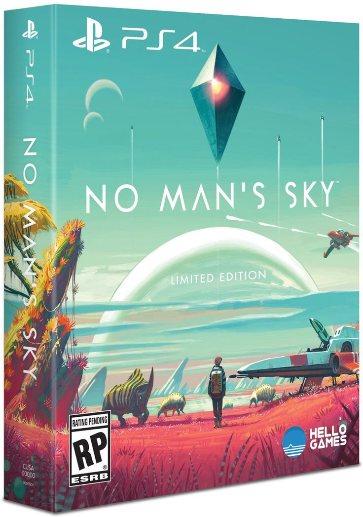 #Amazon: No Man's Sky Limited Edition (PlayStation 4) for $79.99 $63.99 for Prime Members Tax. Free Shipping. #LavaHot http://www.lavahotdeals.com/us/cheap/mans-sky-limited-edition-playstation-4-79-99/74081