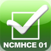 Helpful app. Use this NCMHCE Licensure Exam review on DSM Case Studies to determine the diagnosis. App on iTunes. $12.99 https://itunes.apple.com/us/app/ncmhce01/id423236363?mt=8
