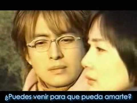 Sonata de Invierno Solo tú - Sub Español - YouTube