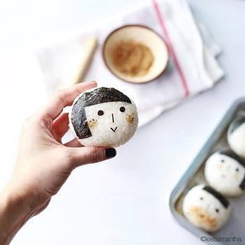 可愛すぎて食べるのがもったいない!とってもクリエイティブなサマンサさんのフードアートは、お皿の上でたくさんの楽しい世界を繰り広げています。