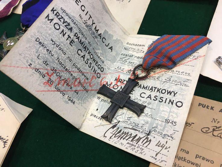 Polish authorities seek to return personal belongings of Polish WWII servicemembers to their families