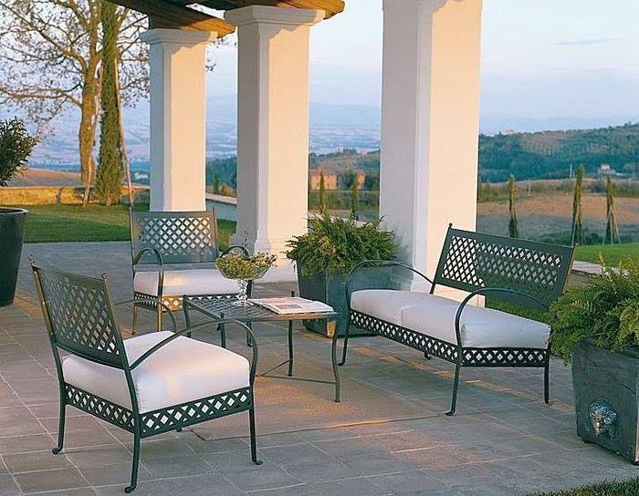 Greenwood mobili da giardino vendita on line ~ Mobilia la ...