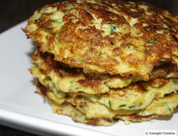 Zucchini/Yellow Squash Pancakes - have I pinned this already? If so, here it is again