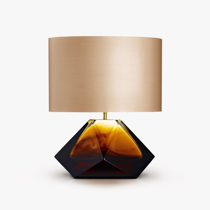 25 best ideas about small table lamps on pinterest for Bella figura lamps