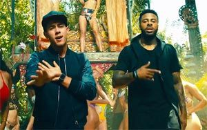 Nick Jonas Stars in Sage the Gemini's 'Good Thing' Video – Watch Now!