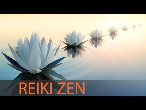 3 HOURS Reiki Healing Music, Soothing Music, Meditation Music - YouTube
