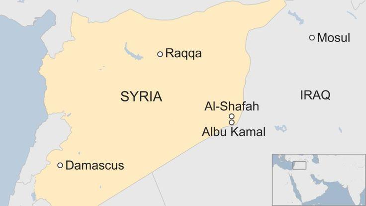 "Eduardo Meza-Etienne, MSc, MIM, CPACC na Twitterze: ""Syria war: Russia denies bombing civilians in Deir al-Zour village https://t.co/Ex3Imi2RC3 https://t.co/8MEHLCRRwl"""