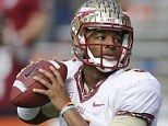 FSU quarterback Jameis Winston will NOT face rape charges - http://www.celeboftea.com/fsu-quarterback-jameis-winston-will-not-face-rape-charges/