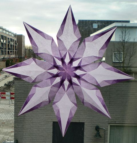 More window stars