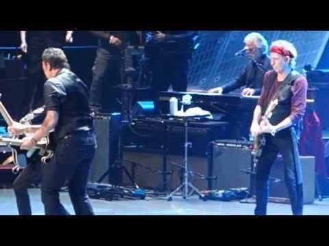 Финишная прямая The Rolling Stones спустя полвека (+ видео) - http://rockcult.ru/finishnaya-pryamaya-rolling-stones-spustya-polveka/