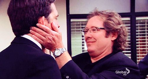 His role as office manager Robert California on The Office was supposed to be a one-episode cameo appearance.   13 Reasons James Spader Is The Baddest Bad Boy Ever