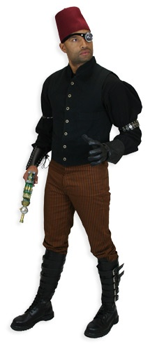 Elijah Walker - Mechanical Enforcerhttp://www.steampunkemporium.com/store/steam_mens_16.php