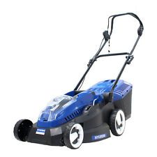 Hyundai HYM36Li 36v Lithium-Ion Rechargeable Battery-Powered Lawnmower